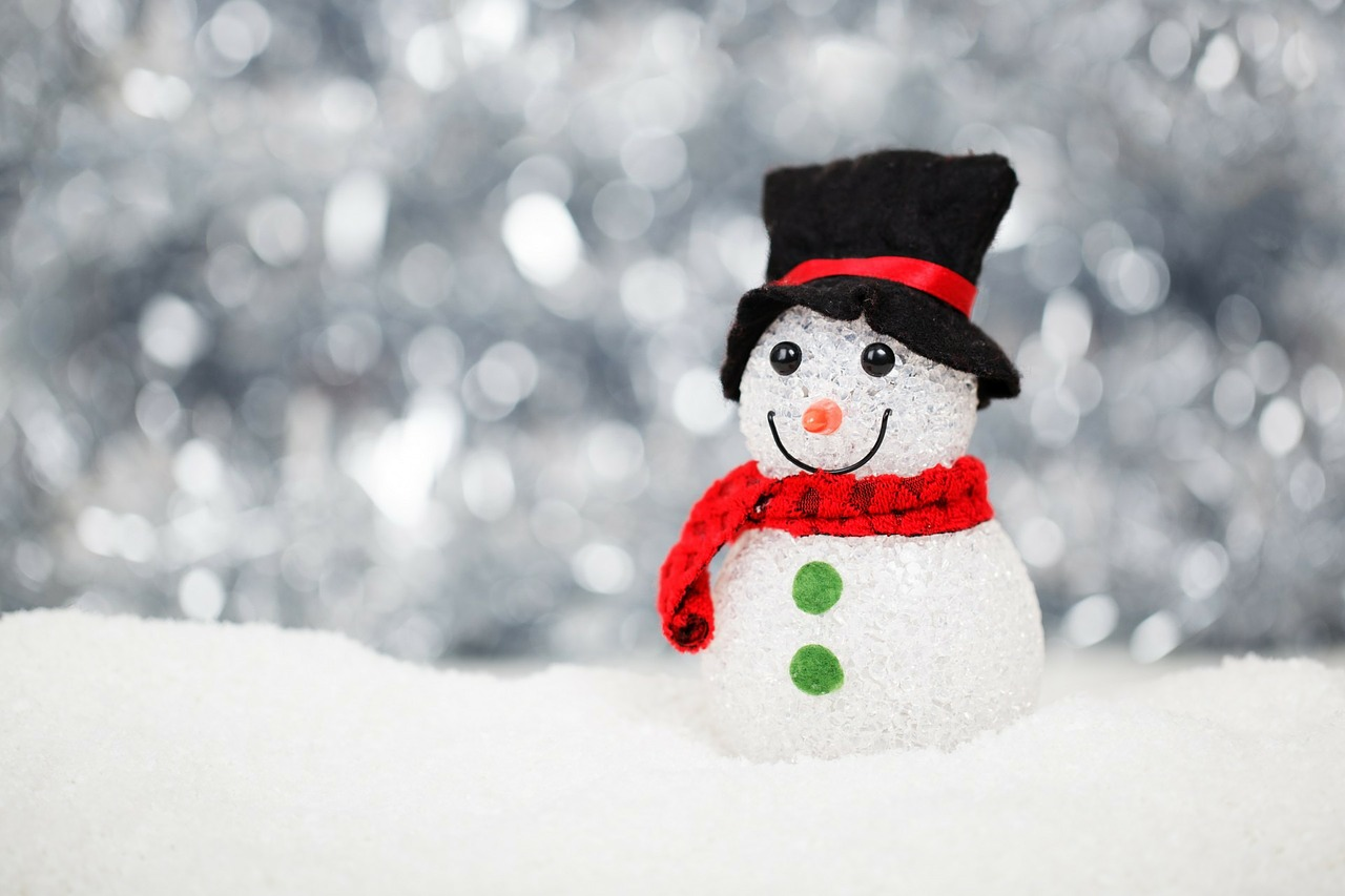 Get ready for a White Christmas! - MyGivenName