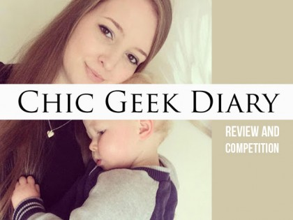 Chic Geek Diary Review