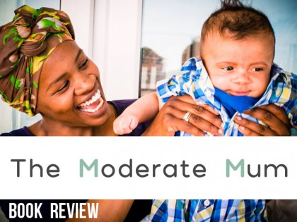Moderatemum book review